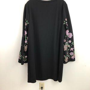 ASOS Dresses - Asos bell-sleeve dress